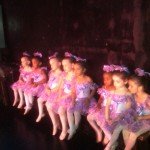 cute recital pic